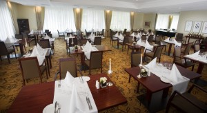 Bilderberg 06 restaurant