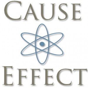 Cause and effect 05