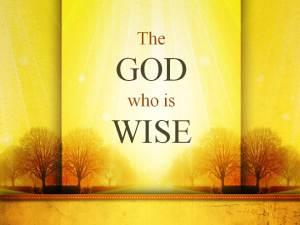 Gods wisdom 01