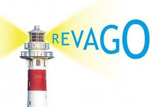 RevaGo Logo