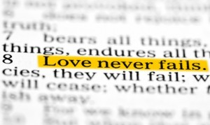 love never fails 04