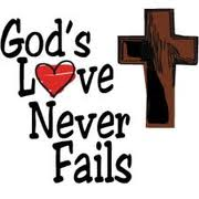 love never fails 05
